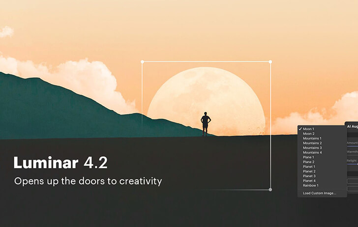 Skylum Software launches Luminar 4.2