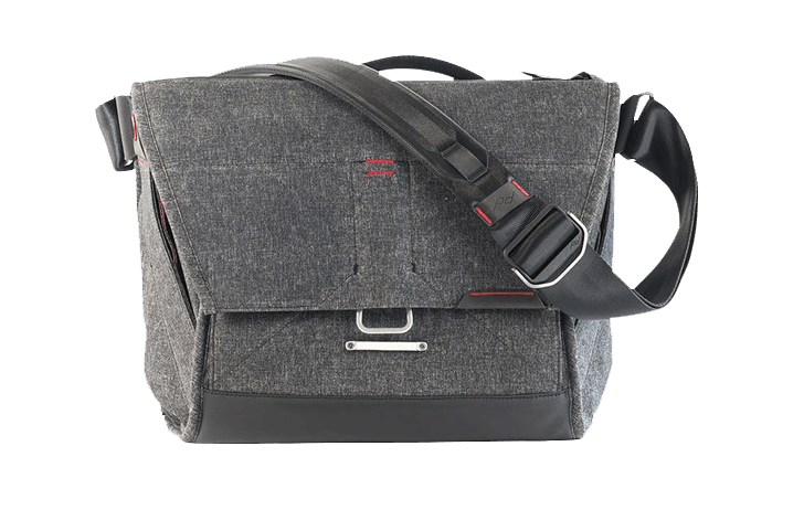 Deal of the Day: Peak Design Everyday Messenger 13″ Laptop and Camera Bag $99 (Reg $179)