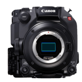 c300markiii 168x168 - Canon Masterclass Releases the Full Canon Cinema Lineup