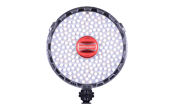 Deal of the Day: Rotolight NEO II On-camera LED Lighting Fixture $149 (Reg $299)