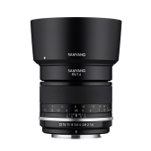 1641350489 168x168 - Samyang introduces the MF 14mm F2.8 MK2 and MF 85mm f/1.4 MK2