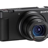 EYdiZUlUcAMhk80 168x168 - Industry News: Sony will announce the ZV-1 Vlogging compact camera soon
