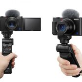 EYdia6JUYAE74gw 168x168 - Industry News: Sony will announce the ZV-1 Vlogging compact camera soon