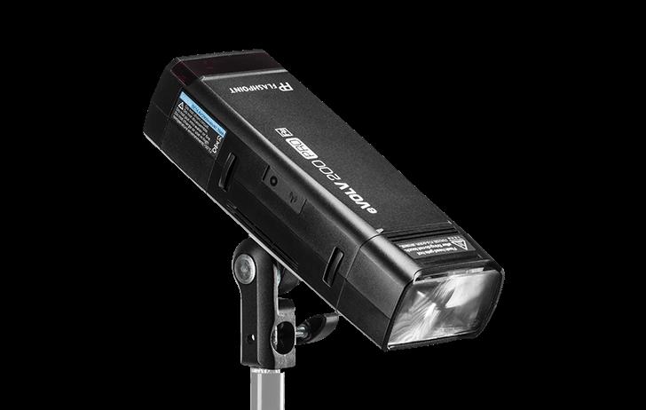 Deal of the Day: Flashpoint eVOLV 200 Pro TTL Pocket Flash Kit $299 (Reg $349)