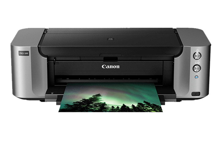 Canon will announce a new entry level A3+ printer on July 9 [CR3]