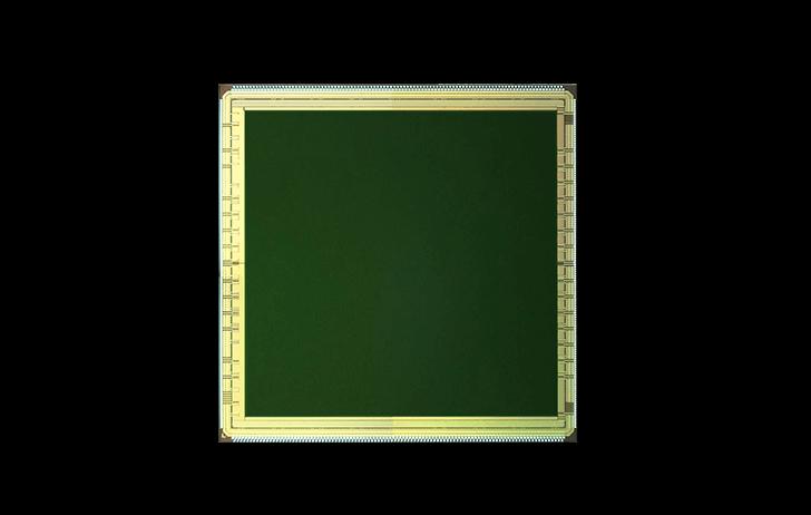 Canon develops world's first 1-megapixel SPAD image sensor