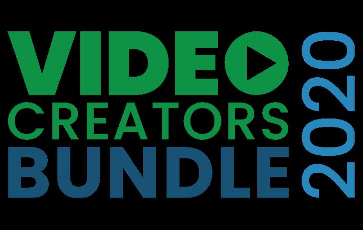 Enter the 5DayDeal Video Creators Bundle 2020 giveaway
