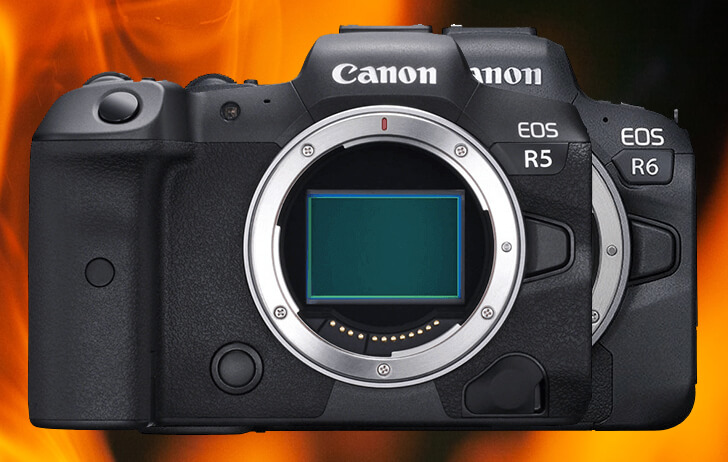 Interview: Canon addresses overheating concerns, workarounds and the Cripple Hammer