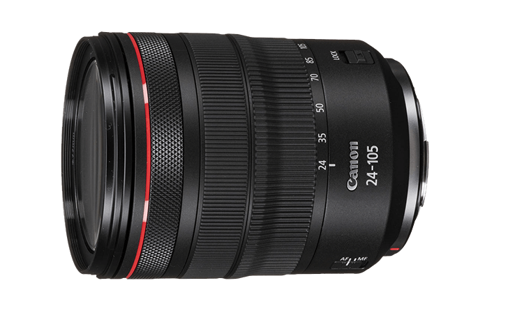Canon USA restocks their refurbished store with popular RF and EF lenses