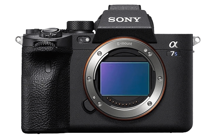 Industry News: Sony Alpha a7s III images leak ahead of tomorrow's announcement