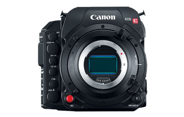 Canon to introduce two 8K Cinema EOS cameras in 2021 [CR2]