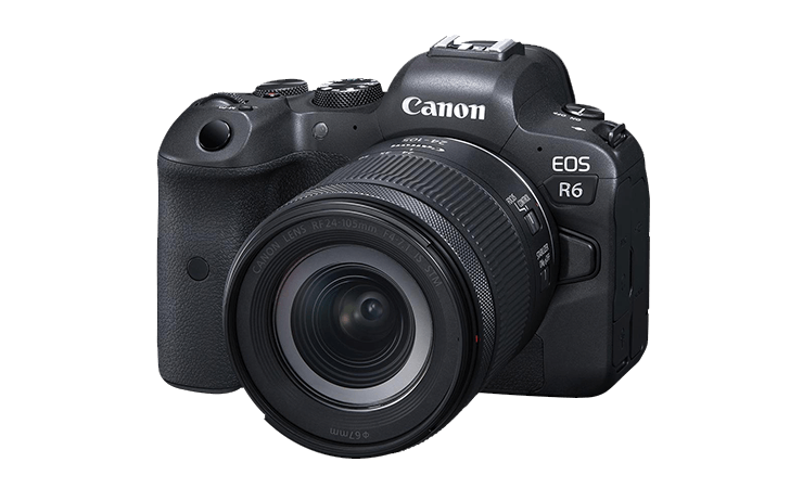 Stock Notice: Canon EOS R6 lens kits are in stock at Adorama