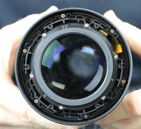 word image 35 - Lensrentals.com: Canon RF 600mm f/11 IS STM Teardown
