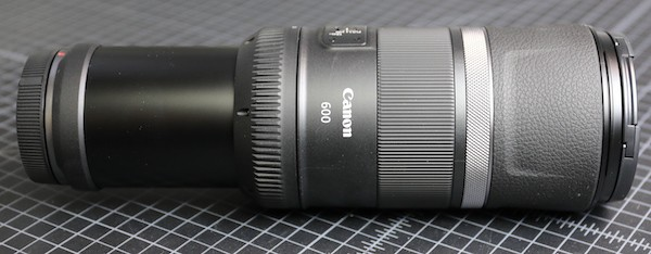 word image 4 - Lensrentals.com: Canon RF 600mm f/11 IS STM Teardown