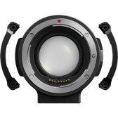 LR EF EOSR0.71x Front move CL 168x168 - Canon USA officially announces the Canon Cinema EOS C70