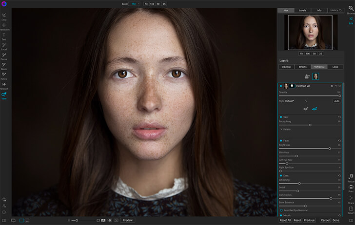 ON1 Unveils New ON1 Portrait AI, New ON1 Photo Mobile Features, and Major Upgrade to ON1 Photo RAW