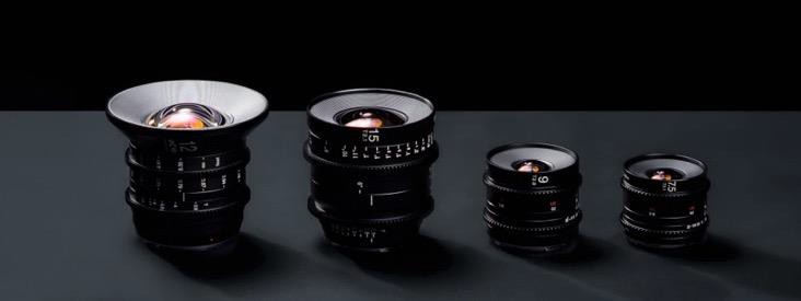 a picture containing coffee indoor cup table d - Venus Optics unveils three new Ultra Wide cinema lenses for Canon RF mount cameras