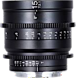 a picture containing indoor lens dark sitting - Venus Optics unveils three new Ultra Wide cinema lenses for Canon RF mount cameras