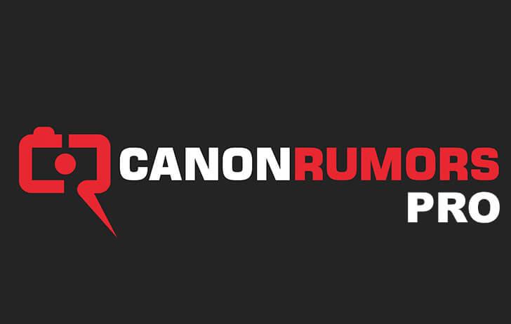 Last chance for Canon Rumors PRO lifetime memberships