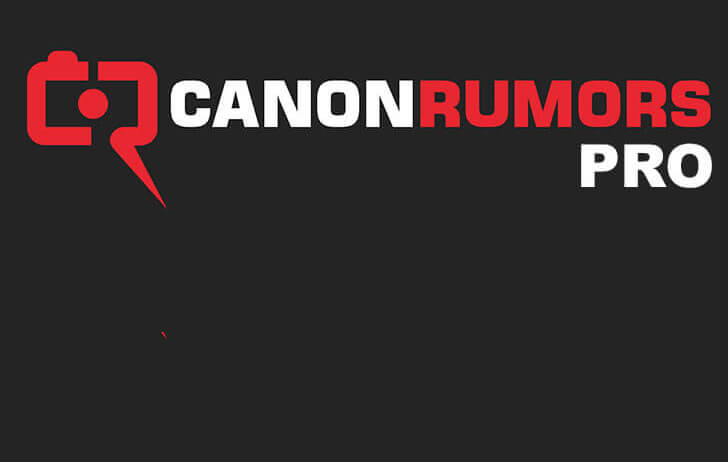 Canon Rumors PRO Lifetime Membership offer extended through this weekend