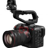 eosc70 168x168 - Here is the Canon Cinema EOS C70, to be announced this week.