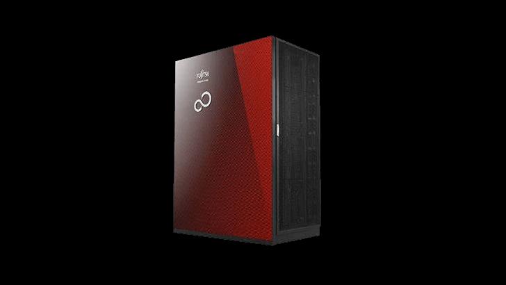 """fujitsusupercomputer 728x410 - Canon has purchased a Fujitsu FX1000 supercomputer to go """"no-prototype"""" in product development"""