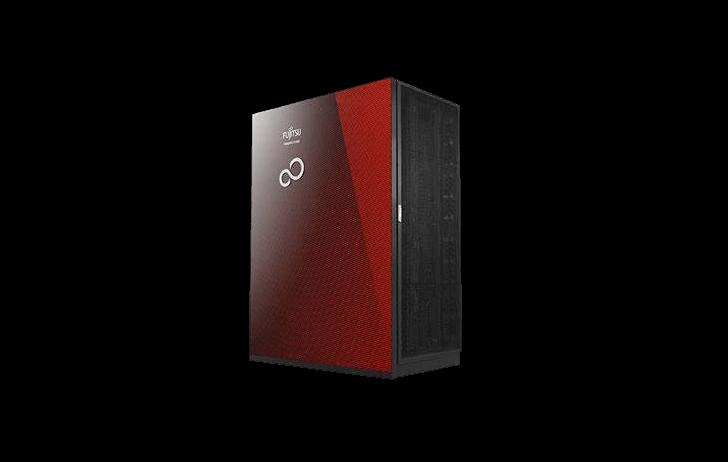 "Canon has purchased a Fujitsu FX1000 supercomputer to go ""no-prototype"" in product development"