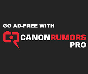 goadfree - Canon announcements next week? [CR2]