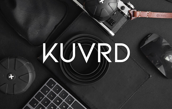KUVRD launches the world's first Universal Lens Hood, and it's pretty cool.