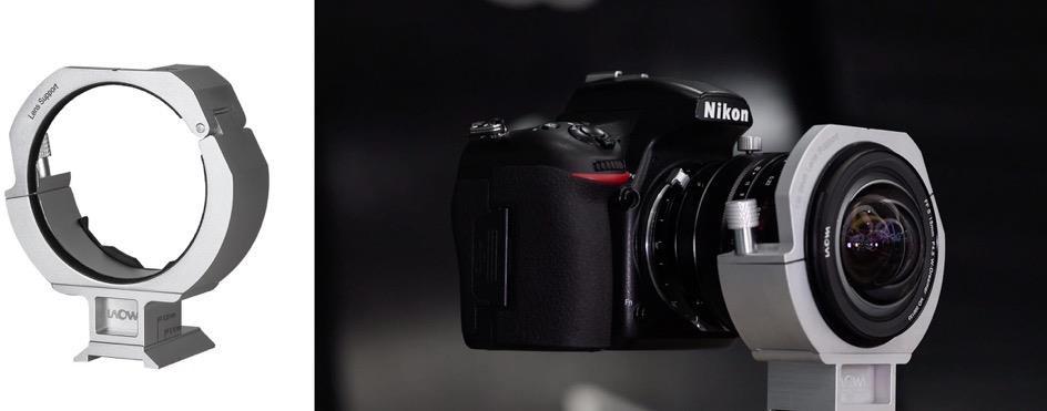 word image 15 - Venus Optics announce the new Laowa 15mm f/4.5 Zero-D Shift Lens – World's Widest Shift Lens for Full Frame Cameras