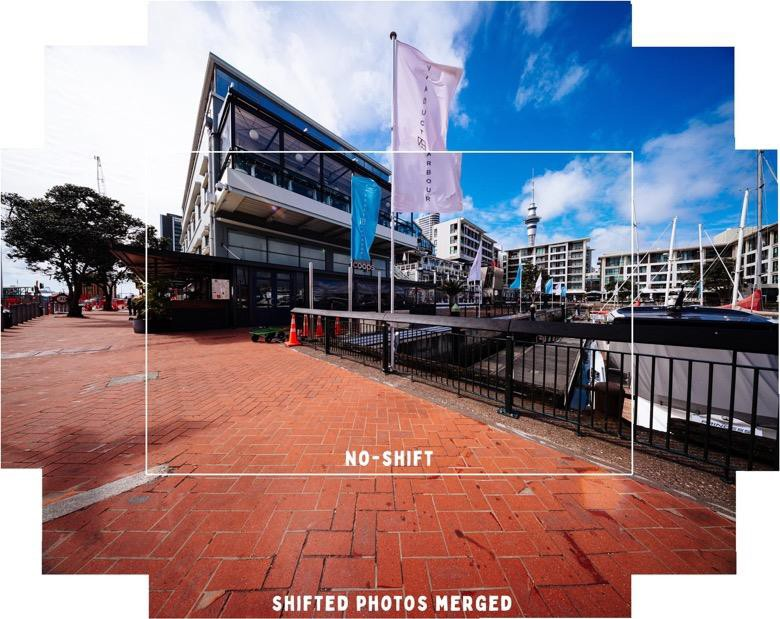 word image 6 - Venus Optics announce the new Laowa 15mm f/4.5 Zero-D Shift Lens – World's Widest Shift Lens for Full Frame Cameras