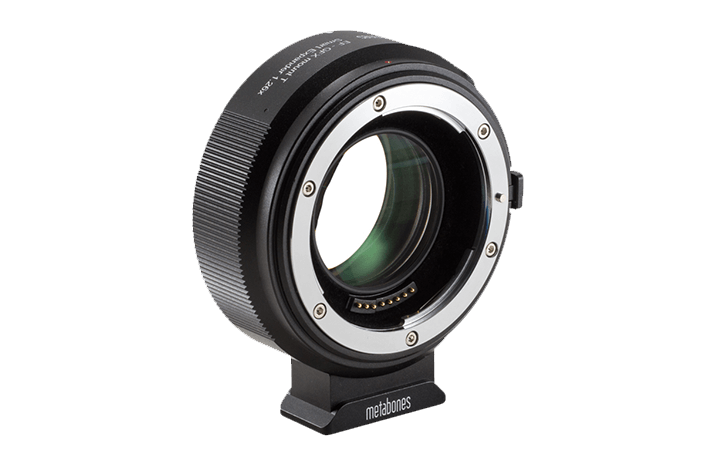 Metabones Smart Expander Ensures Every EF Mount Lens Work on Fujifilm GFX