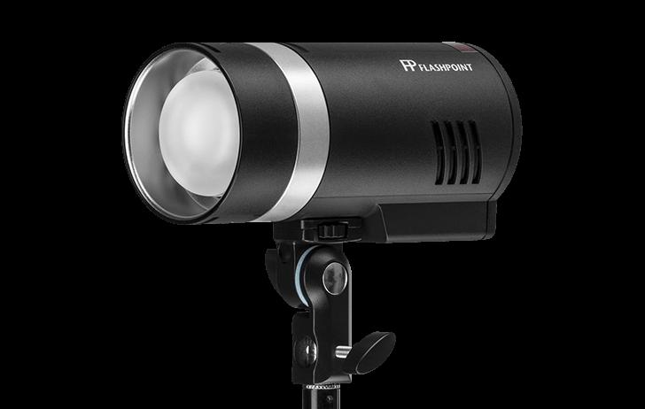 Black Friday: Flashpoint XPLOR 300 Pro TTL R2 Battery-Powered Monolight $299 (Reg $499)