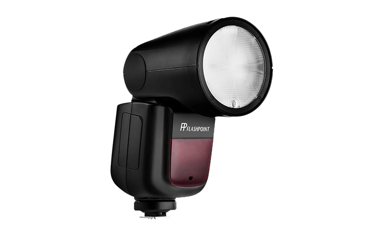 Deal of the Day: Flashpoint Zoom Li-on X R2 TTL Speedlight For Canon $140 (Reg $259)