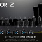 nikonzroadmap 168x168 - Industry News: Nikon releases their Z mount lens roadmap