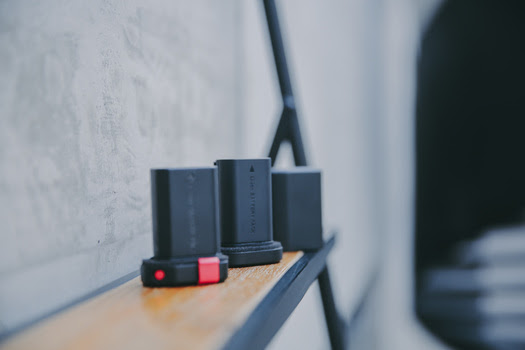 unnamed file - Kickstarter: This Revolutionary Camera Battery will Lighten Your Bag and Change the Way You Shoot