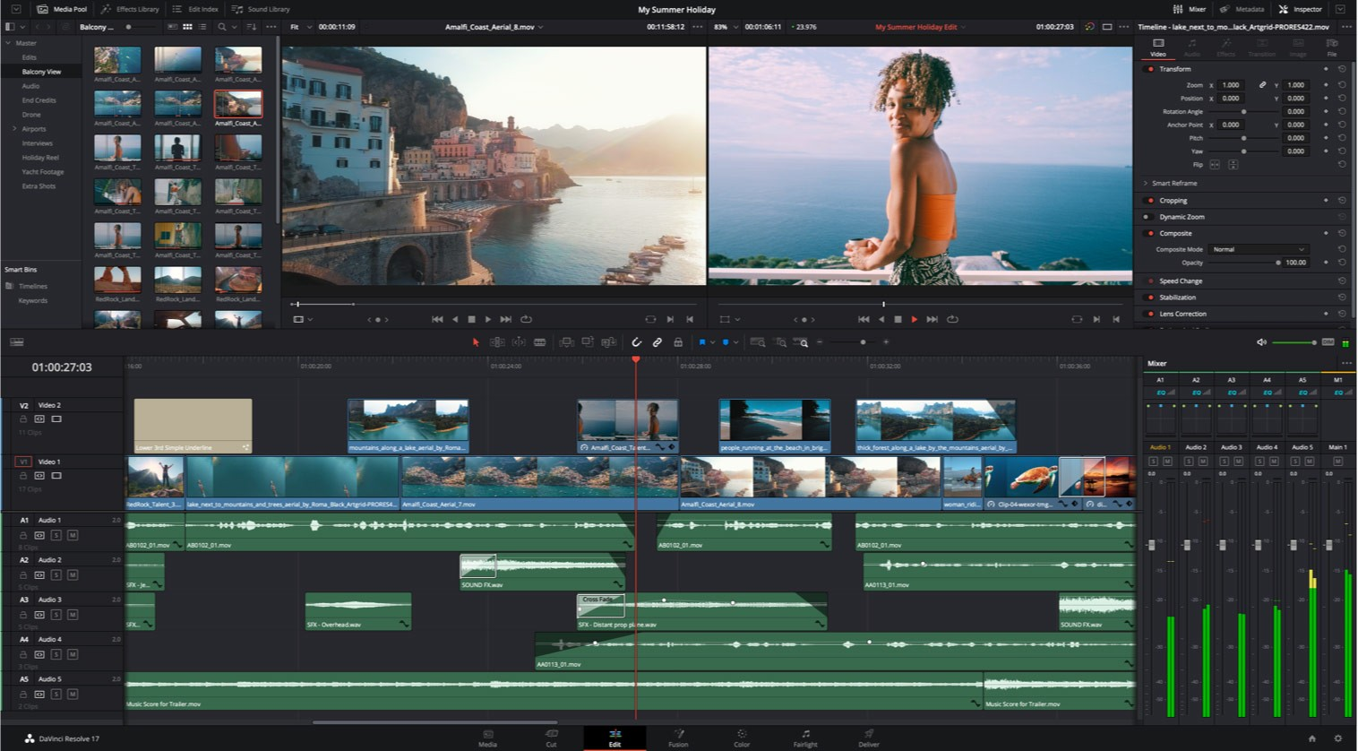 word image 3 - Blackmagic Design Announces DaVinci Resolve 17