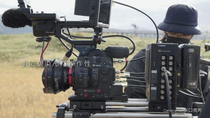 canon8kcapture 728x410 - Canon Japan shows off Canon's 8K Cinema EOS camera coming in 2021