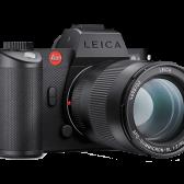 sl2sleica 168x168 - Industry News: Leica announces their first true hybrid mirrorless camera, the Leica SL2-S