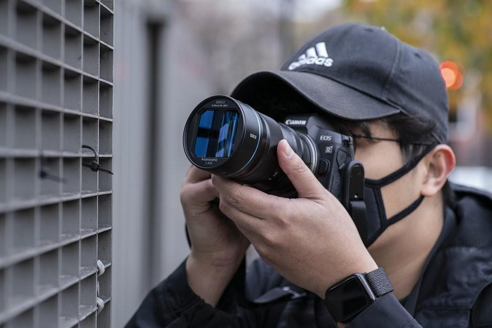 word image 4 - Sirui 1.33x anamorphic lenses come to Canon Cinema EOS C70 with MTF Services RF-mount conversion