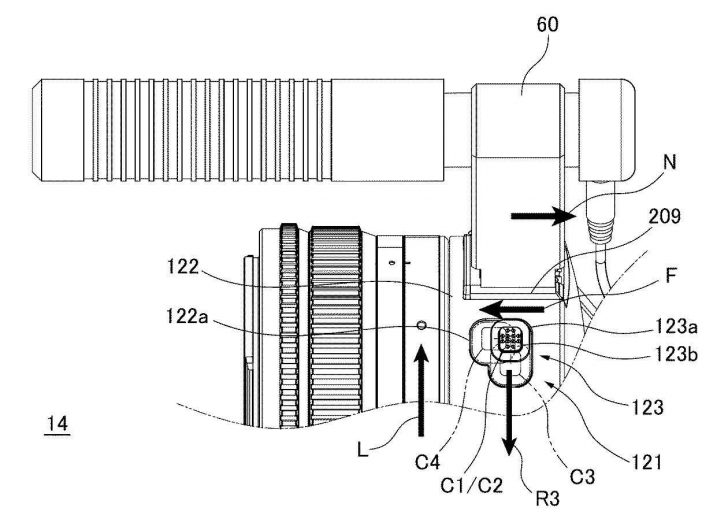 05 728x519 - Patent: More patents related to a new style of ILC from Canon