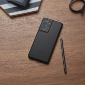 Galaxy S21 ultra lifestyle black spen 168x168 - Industry News: Samsung announces the Galaxy S21 Ultra