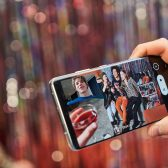 Galaxy S21 ultra lifestyle cut 168x168 - Industry News: Samsung announces the Galaxy S21 Ultra