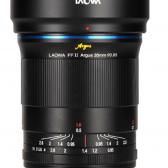 Venus Optics Laowa Argus 35mm f0.95 mirrorless lens full frame 168x168 - Venus Optics is set to announce the Laowa Argus line of f/0.95 prime lenses for mirrorless