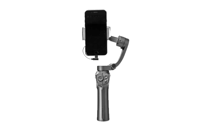 Deal of the Day: Benro X-Series 3XS 3-Axis Handheld Smartphone Gimbal Stabilizer $129