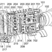 patentcinemacamera 1 168x168 - Patent: A new Canon Cinema camera appears in a related patent