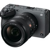 FX3 1 168x168 - Industry News: Sony officially announces the alpha FX3 cinema camera