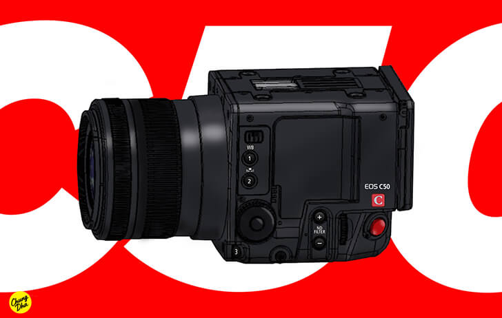 A few new Canon products have been cancelled due to the supply chain issues