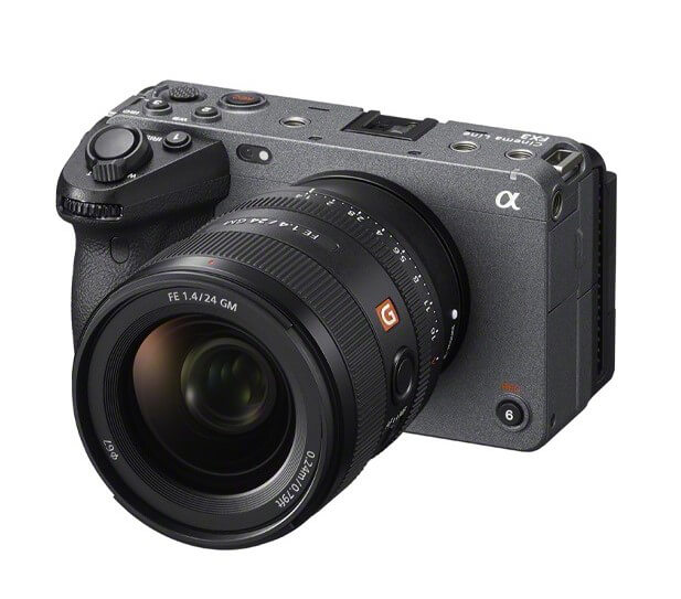 fx3bg - Industry News: Sony FX3 leaks ahead of an official announcement