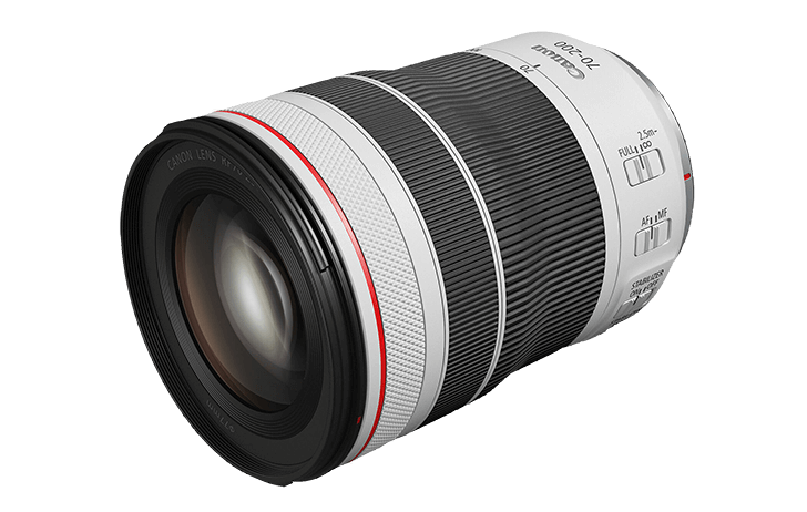 Review: Canon RF 70-200mm f/4L IS USM by TDP